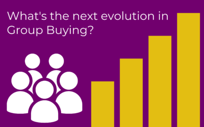 What is the Next Evolution in Group Buying?