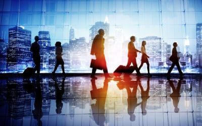 Corporate Travel and Lodging Solutions through Group Purchasing